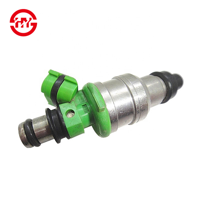 Fuel Injector OEM 23250-16100  for 88-89 Toyota Corolla 1.6L I4 Featured Image