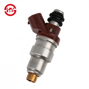 TOKS 100% Tested Original Fuel Injector For Toyota 4Runner Tacoma T100 2.7L  OEM 23250-79095