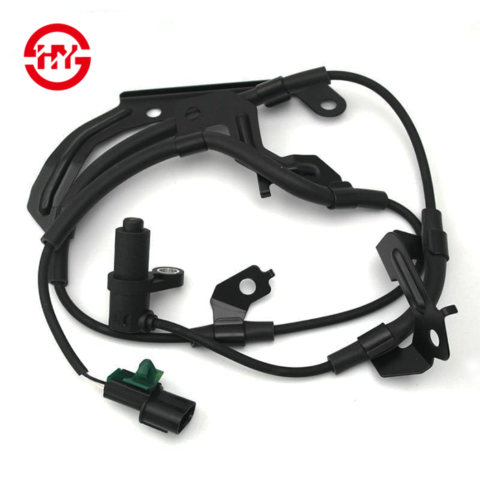Front Left ABS Wheel Speed Sensor MN102573 for V31