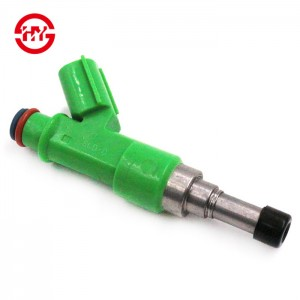 Genuine Fuel Injector  23250-0C020  For Toyota Hilux 2.7L 05-15 Land Cruiser 4.7L 99-06