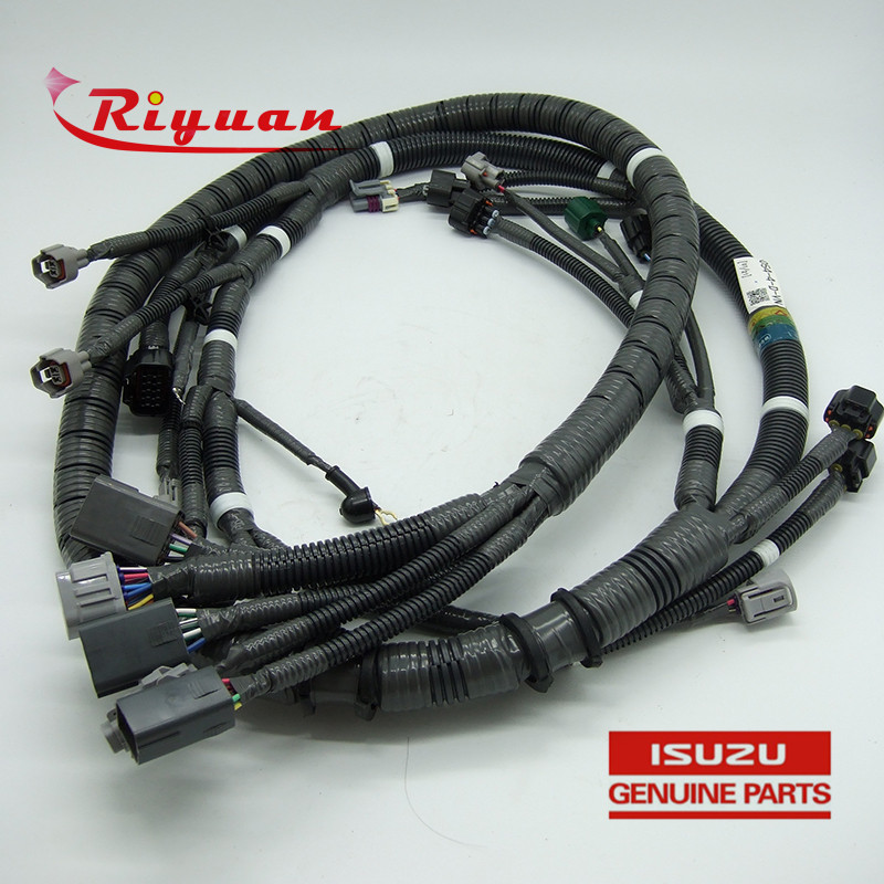 8-98035054-2 Wiring harness (engine) HD512V 4JJ1TCS