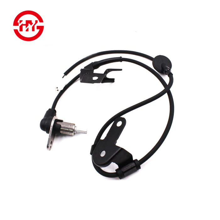 Rear Right ABS Wheel Speed Sensor  For MAZDA   B25D4371YB B25D-43-71YB Featured Image