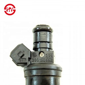 Fuel injector OEM 078133551E  for Audi A4 A6 90 2.8 V6 1994-98