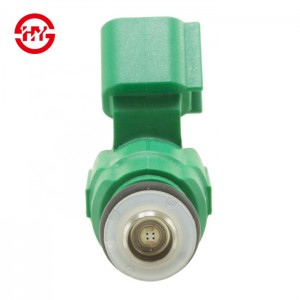 Fuel Injector Suppliers and Factory - China Fuel Injector Manufacturers