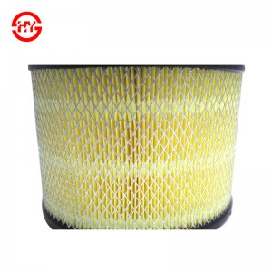 Çin Filter fabriki, Air Filter Təmiz Element 17801-0C010