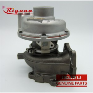 8-97362839-0 Turbocharger Assembly Suitable for ISUZU XD 4HK1