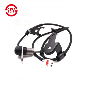 Rear Right ABS Wheel Speed Sensor  For MAZDA   B25D4371YB B25D-43-71YB