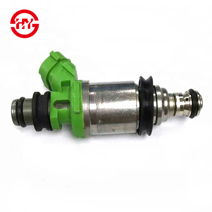 Fuel injector 23250-74140 for 95-99 Toyota Camry Celica 2.2L RAV4 2.0L Featured Image