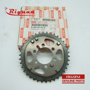 8-98193179-0 Idle Sprocket Suitable for ISUZU NKR NQR