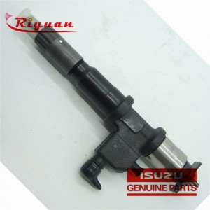 8-98167556-0 ISUZU 6UZ1T Injector Nozzle Japan DENSO Parts