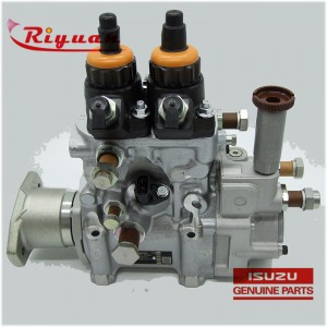 8-97603414-4 Injector Pump Asm For ISUZU CYZ51K 6WF1