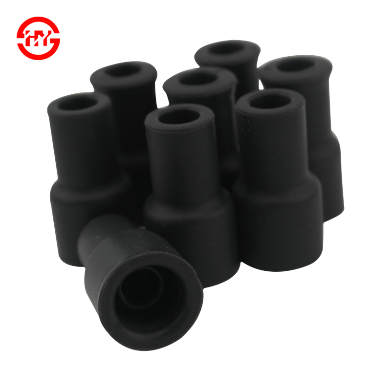 Automative rubber parts TO-023 rubber boots ignition coil