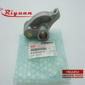 8-97306424-3 FVR Parts Rocker Arm for ISUZU FVER34 6HK1