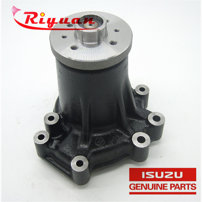 8-98038845-0 Water Pump Assembly Suitable for ISUZU 4HK1 TBK Featured Image