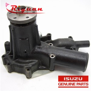 1-13650133-5 Isuzu High Quality 6HK1 Water Pump