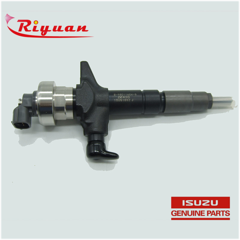8-98011604-5 4JJ1 INJECTOR Featured Image