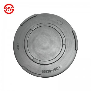 China Filter factory, Air Filter Cleaner Element 17801-0C010