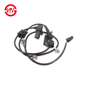 95670-2D050 956702D050 Front Left  ABS Wheel Speed Sensor  fit for 2001-2006 Hyundai Elantra