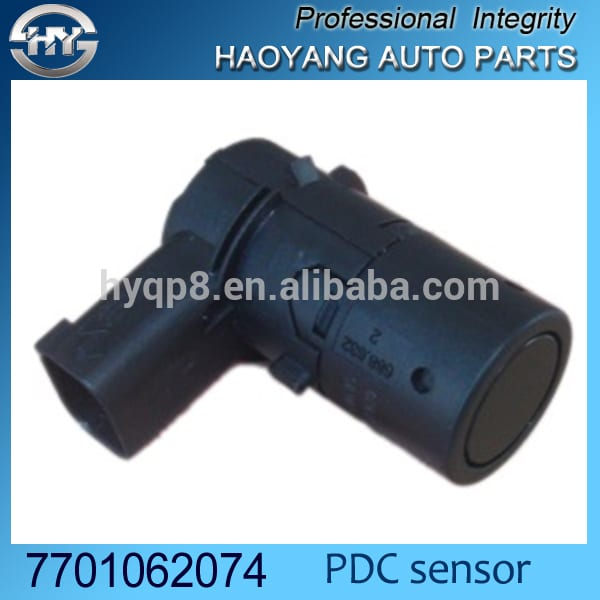 Favorable PDC Garage Parking Sensor aid OEM 7701062074 For American car