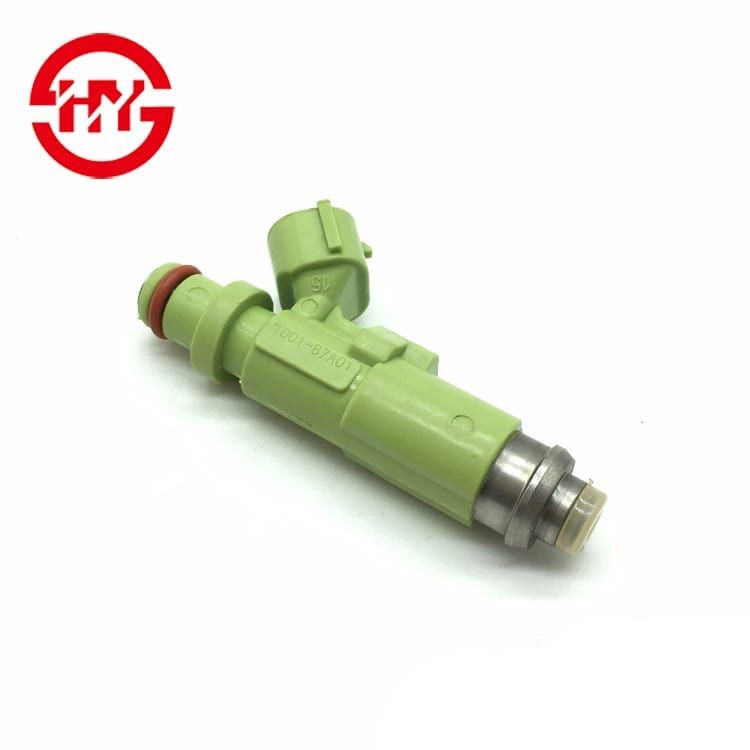 100% tested Fuel injectors nozzle 550cc for Japanese car CRESTA CHASER MARK2 SOARER JZX110 JZX100 nozzle 1001-87A10