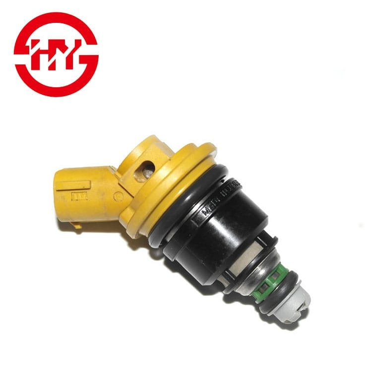 high quality injector fuel for Japanese car oem 16600-AA170