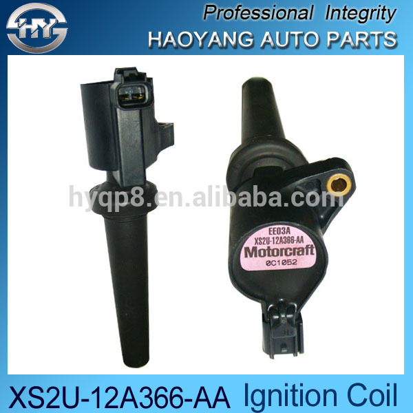 High quality Electronic Motorcraft ignition coil OEM XS2U-12A366-AA