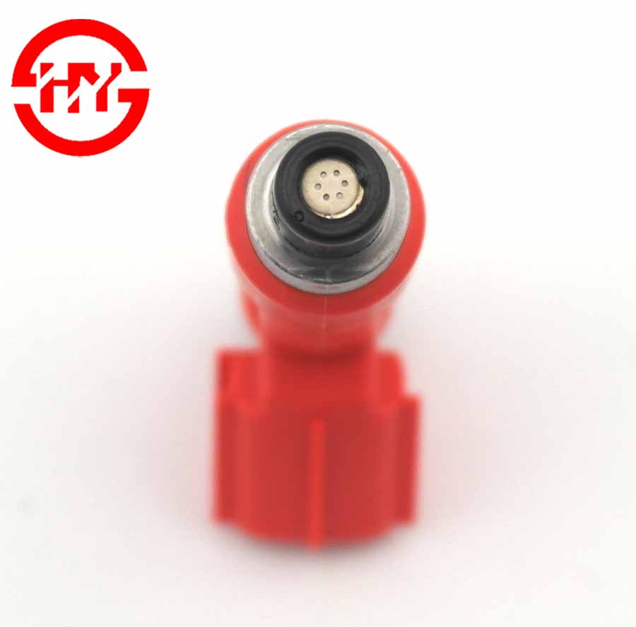 850CC 870CC Automobiles Motorcycles Genuine Fuel Injector 1001-87090 High Flow nozzles OEM 1001-87F90