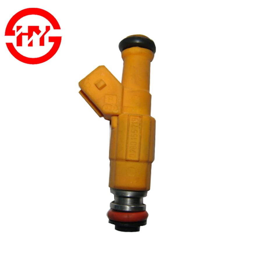 Specialized In Engine Fuel Injector Injection Nozzle American Car 4.6L 1998 /E 6.8L F6VE-A5A 0280155710 Featured Image