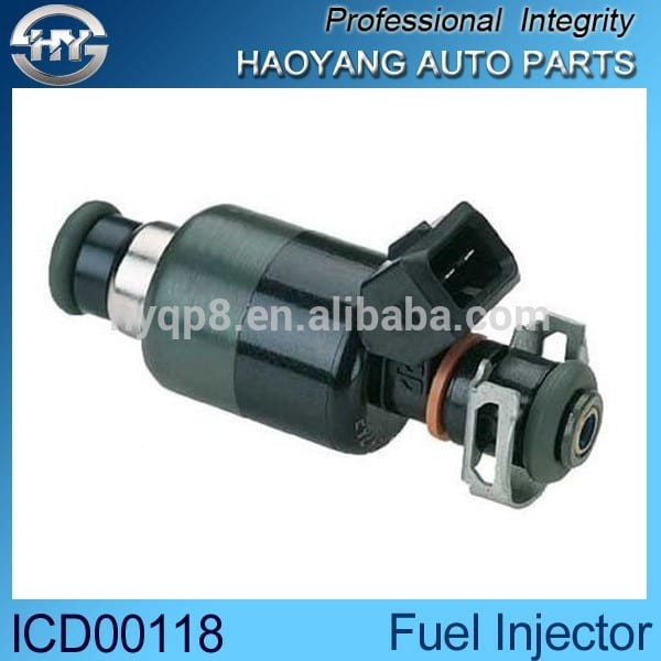 China Fuel Injector nozzles OEM ICD00118 for Auto Engine