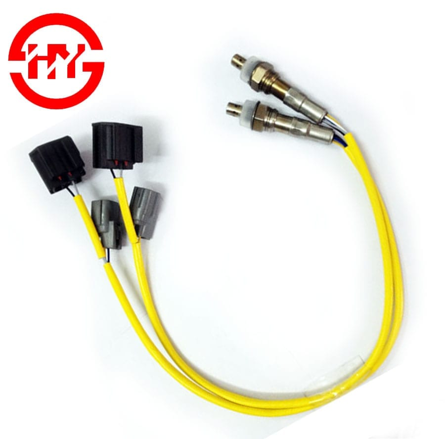 air fuel ratio sensor oxygen sensor for japanese car oem LFH-18-8G1