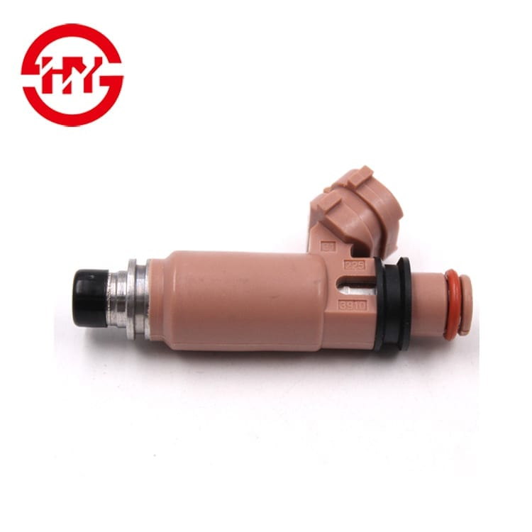 Genuine car spare parts injector nozzle oem 16611-aa370