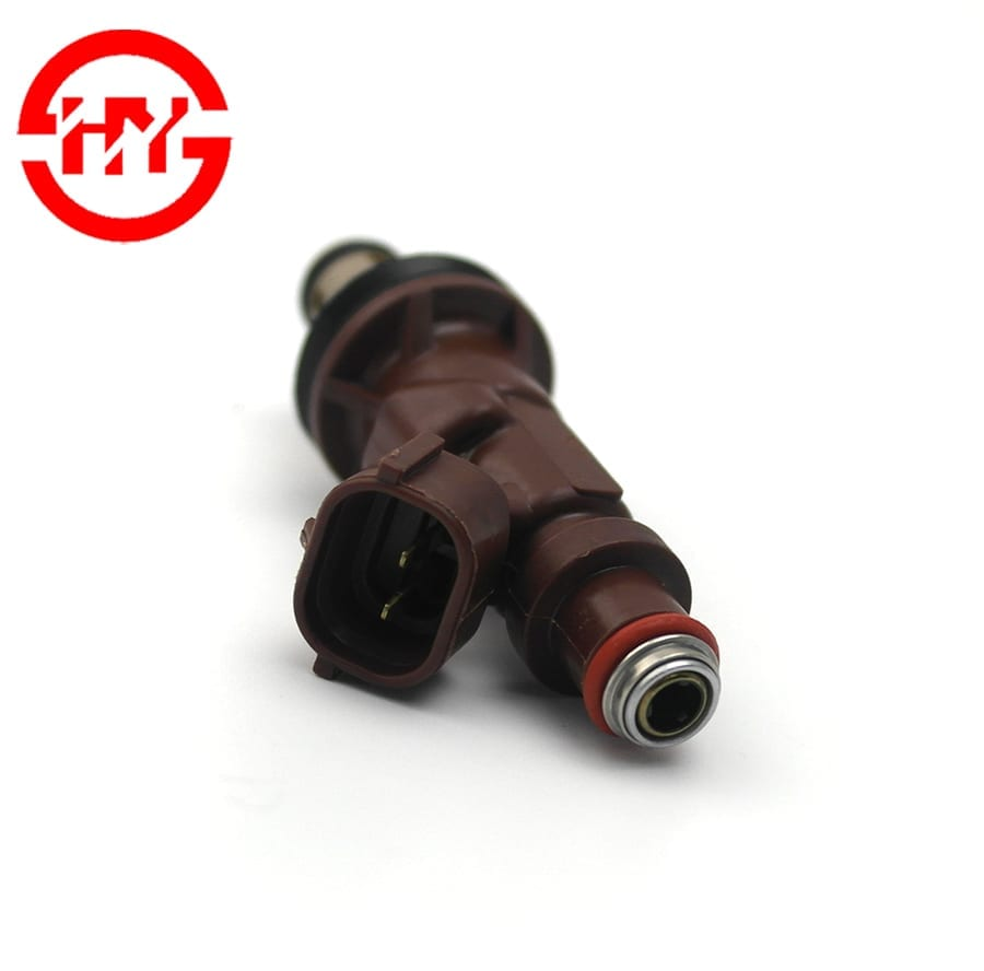 After Market Nozzles parts Fuel Injector OEM 23250-35040 23209-35040 1955005440 23250-62040 Featured Image