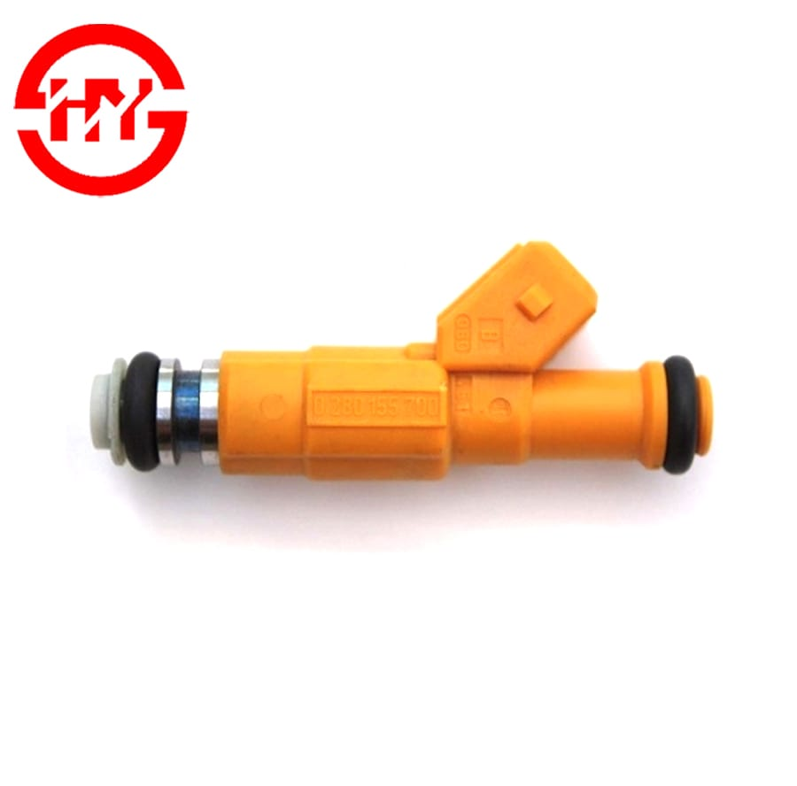 Auto Fuel Oil Spray Injector Injection Nozzle American Car 4.6L 1998/E F4SE-A1B 0280155700 Featured Image