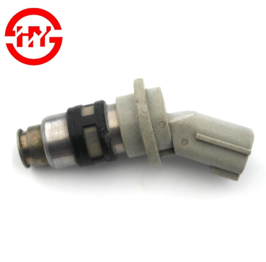 High quality electric parts Fuel spray Injector Nozzle for Japanese Car N15 B14 GA16 A46-H02 Featured Image