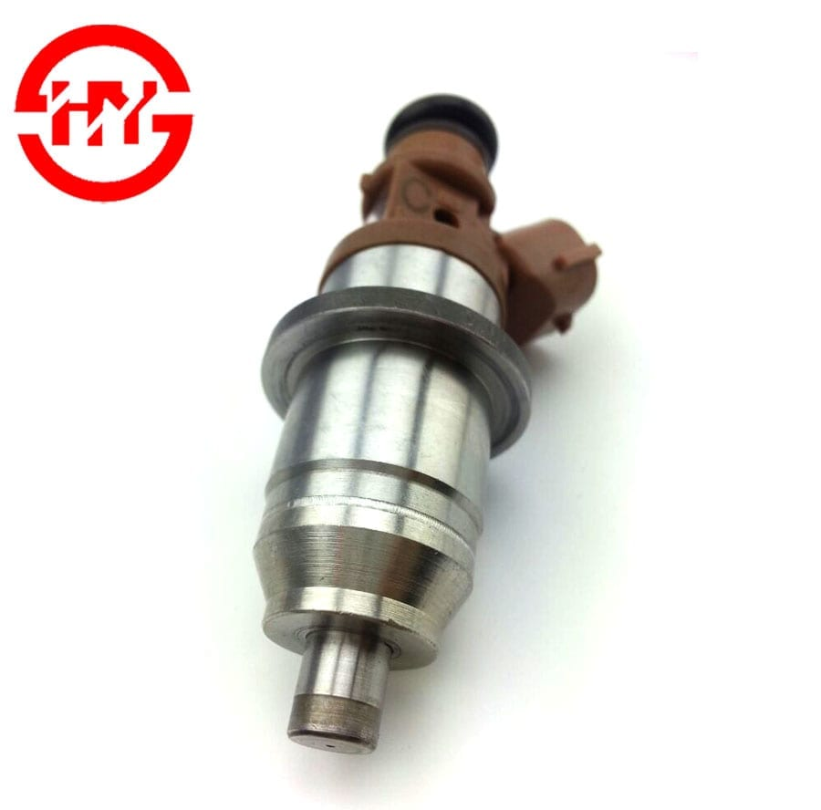 Japanese Car 1465A012 E7T05081 gasoline fuel injector nozzle