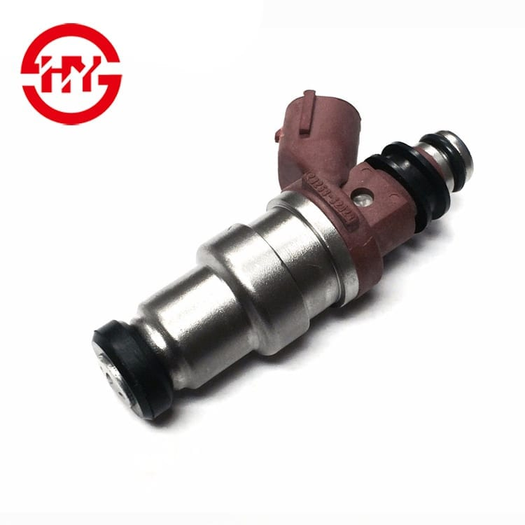 Hot New Products Fuel injector for Japanese car oem 23250-62020