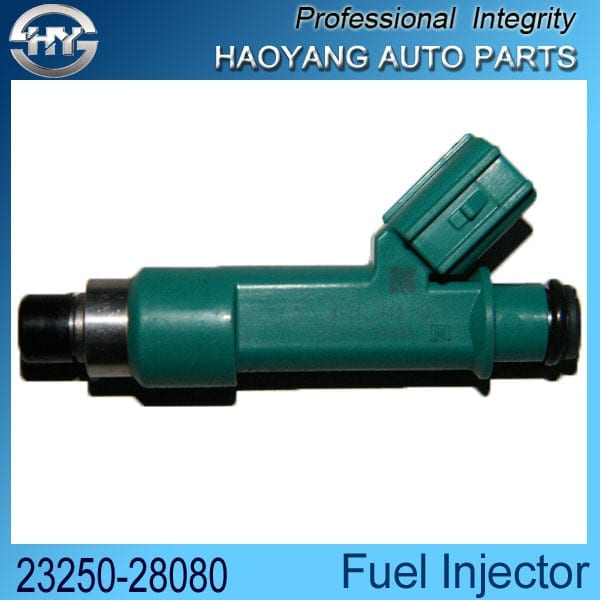 China Cheap price Fuel Pump - Japan Fuel Injector Nozzle OEM 23250-28080 23209-28080 For ACV40/ACA21 – Haoyang Featured Image