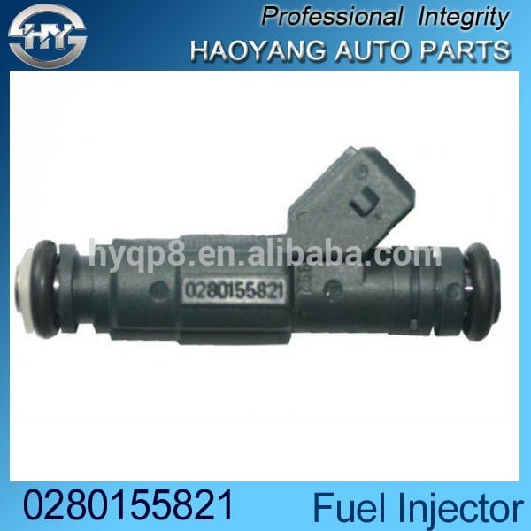 Original Motorcycle Fuel Injector OEM 0280155821