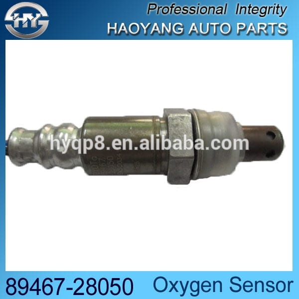 OEM#89467-28050 auto parts china supplier Top quality dissolved oxygen sensor For TOyo CELIC RAV car