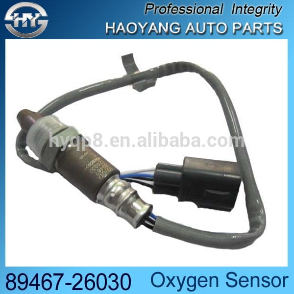 Auto Engine Parts OEM 89467-26030 lambda sensor heated oxygen sensor