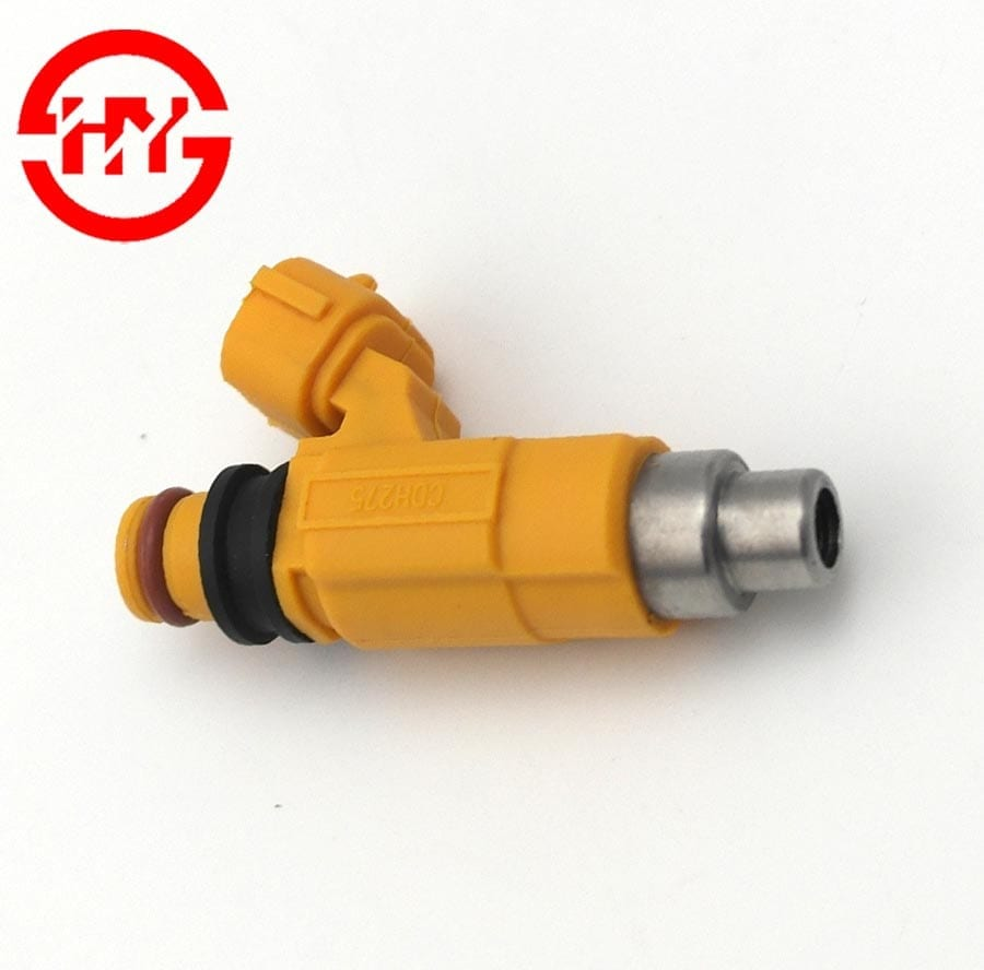 high performance CDH series fuel Injector CDH275 0280155717 MD319792 for engine V31 4G63/4G64 Featured Image