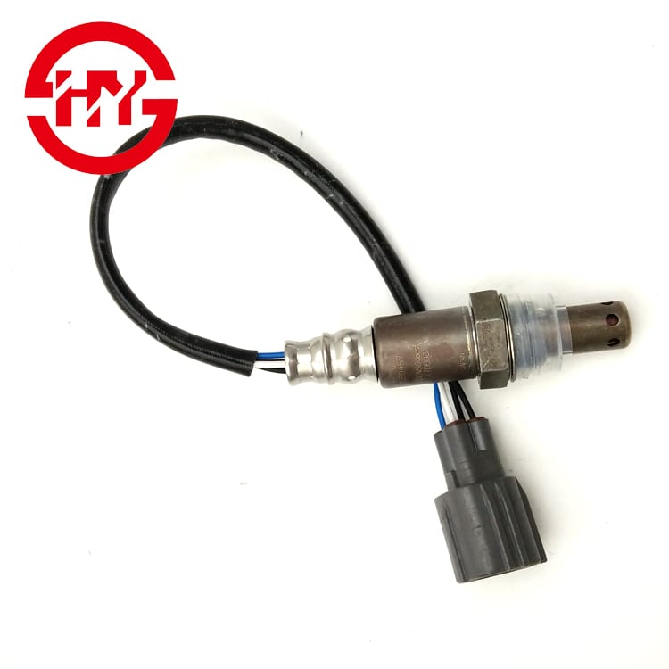 Brand New Auto Oxygen Sensor 89467-48050 For LIVINA 1.6(7163) TIIDA Sylphy Featured Image