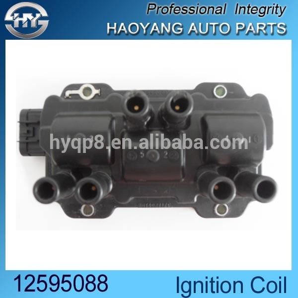 Sale New product Original TOKS Auto Ignition Coil OEM 12595088 for American car 1500 PICKUP V6-262 4.3L Featured Image