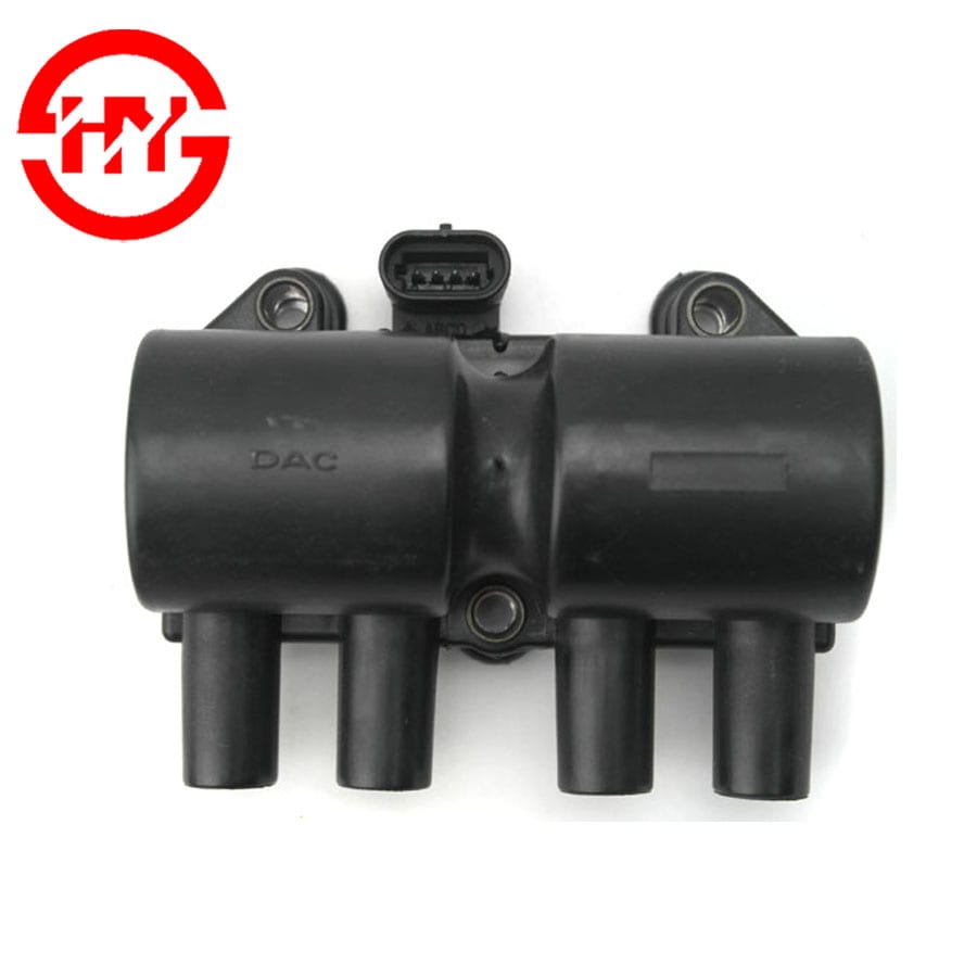 4 Coils auto ignition coil 96350585 for Deawo*