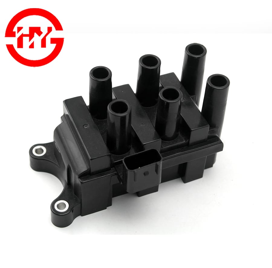 High quality Auto Ignition coil OEM 1F2Z-12029-AC 1F2U-12029-AC GY07-18-100 XS2Z-12029-AA DG485 610-00150
