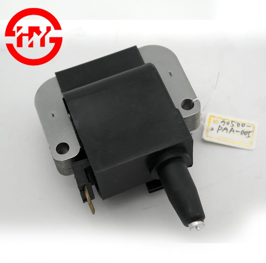 Hot selling ignition parts for Japanese Car 30500-PAA-005 ignition coil price