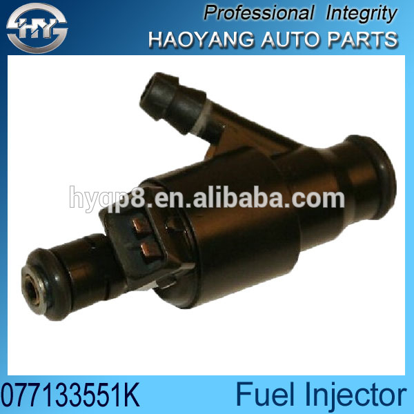 Electronic Fuel injector injection generator OEM. 077133551K