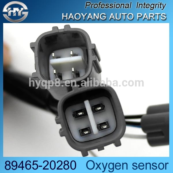 Auto Electrical System oxygen sensor OEM 89465-20280 Fit for Japanese car
