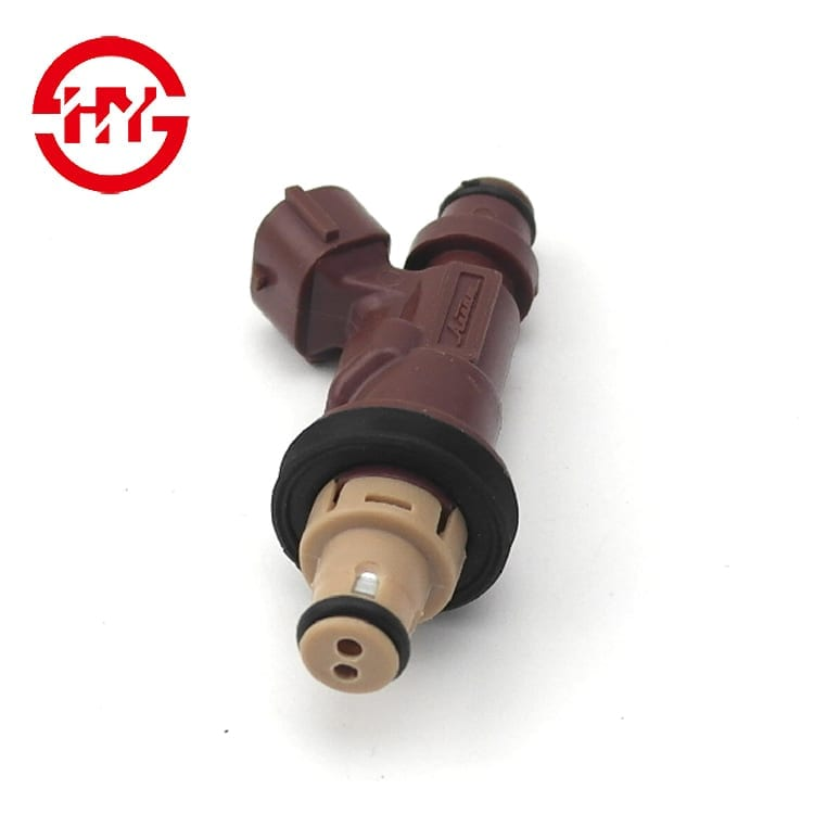 Automobile supplier original fuel injector nozzle/fuel injectors for Japanese car 23250-62040 23209-62040
