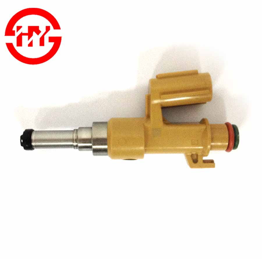 Japanese car 23250-0S020 23209-0S020 fuel injector for Wholesales